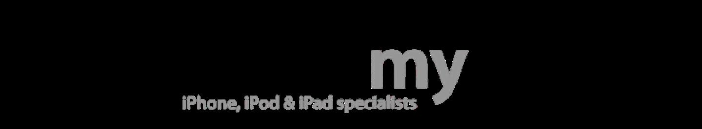 Scrolling Logo MMI